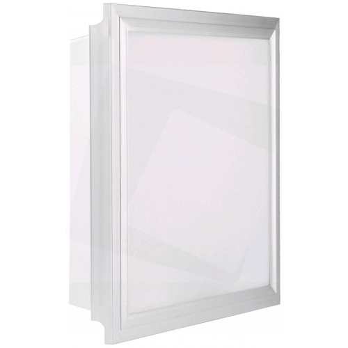 Avide LED Panel 600x600x60mm 52W NW 4000K