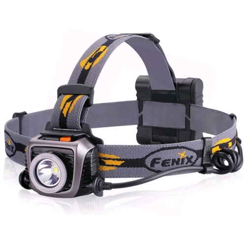 Fenix Light Fejlámpa HP15 Ultimate Edition