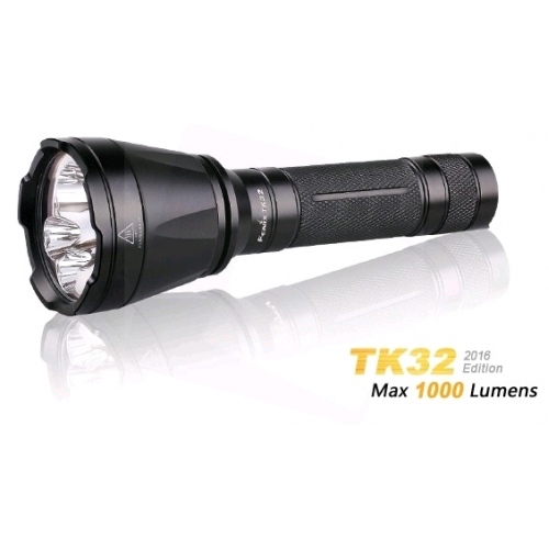 Fenix Light Elemlámpa TK32 Ultimate Edition LED