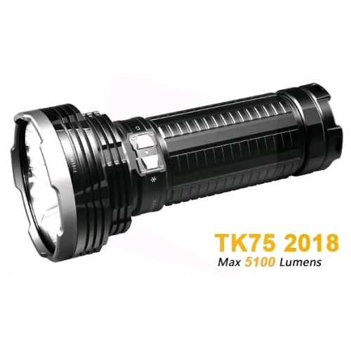 Fenix Light Elemlámpa TK75 2018 LED